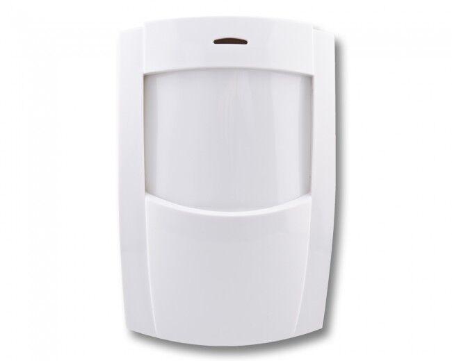 Texecom de Compacto PW-W Pet detector de Texecom movimiento PIR inalámbrico RICOCHET amigable GBK-0001 dc7ff7