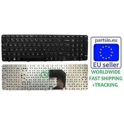 HP Pavilion G7 G7T G7-1000 G7-1100 G7-1200 G7-1300 Keyboard EN US Layout #91