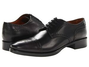 lace up Oxford shoes - Black Dsquared2 SoHeyd