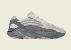 size 40 70c79 d9ad4 Details about NEW 2019 adidas Yeezy Boost 700 V2 TEPHRA Cement Suede FU7914  KANYE WEST LIMITED