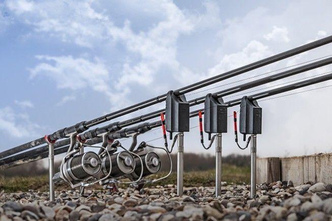 Brandneu 2016 Korda   Jag Singlez System - Komplette Serie