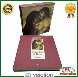 PINACOTECA-DI-BRERA-scuola-veneta-catalogo-pittura-Bellini-Mantegna-Tiepolo
