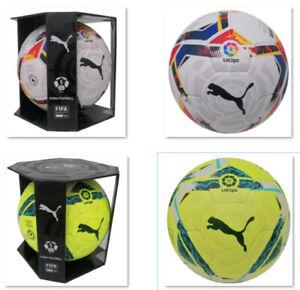 Puma Matchball LaLiga Accelerate Adrenalina Profi Spielball League 2020/2021+Box