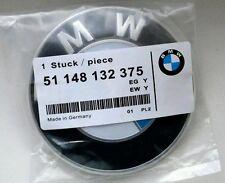 BMW Delantero Trasero insignia emblema rejilla Arrancar Tronco 82mm E30, E36, E46, 3,5,7,X Serie