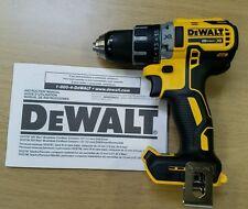 "BRUSHLESS DeWALT DCD791B 20V Li-Ion 1/2""  Cordless Drill NEW Free Shipping!"