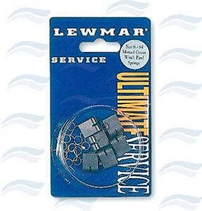 Cliquets Larges Standards Et Ressorts Winch Lewmar 19700401 Modèle 50 à 65. Undldfis-07231943-826773038
