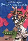 Louvre Collection: Rohan at the Louvre by Hirohiko Araki (2012, Hardcover)
