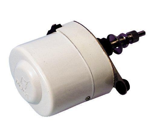 Scheibenwischermotor 24V rostfrei Wischwinkel einstellbar einstellbar Wischwinkel Stiefel Caravan 7c5f53