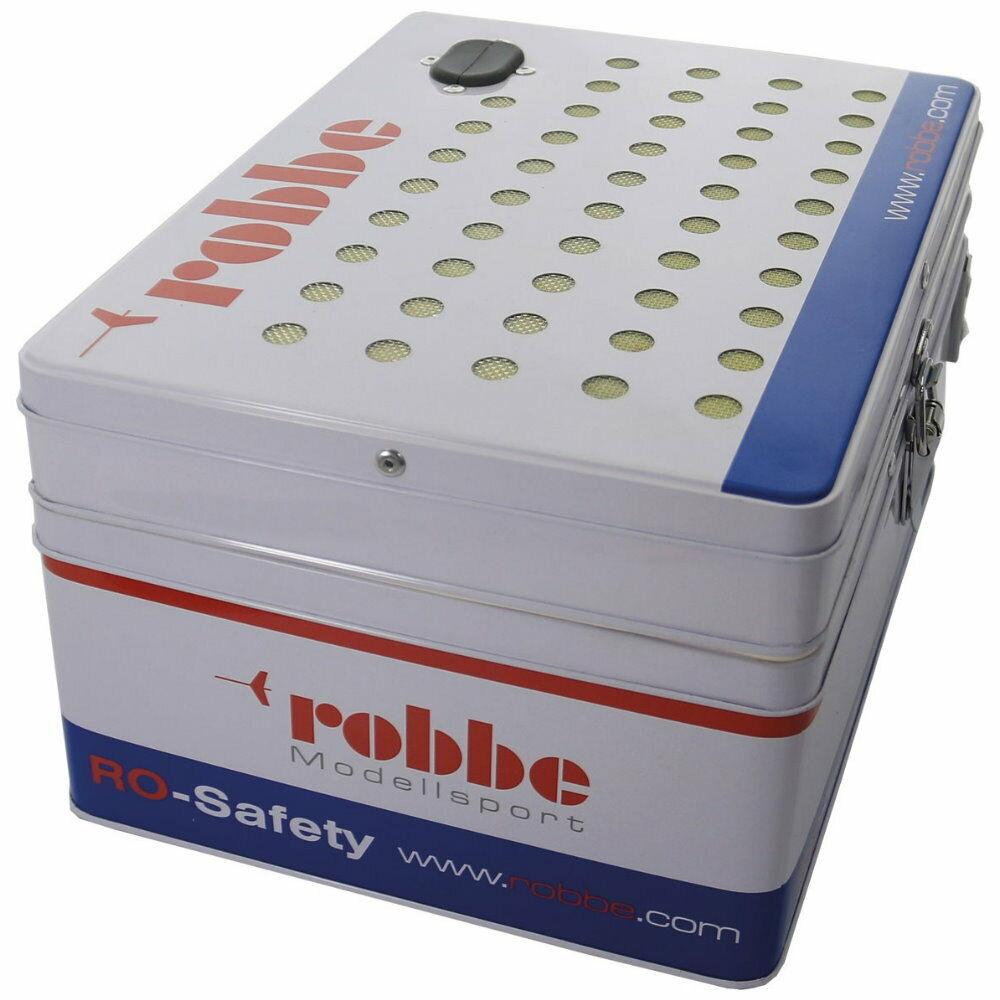 in vendita online ROBBE lipo batteria Vault VALIGIA LiPo borsa come Bat-Safe Bat-Safe Bat-Safe  n ° 1 online