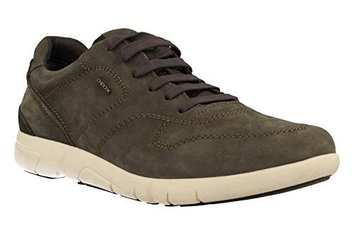 Geox Mens Brattley A Walking zapatos- Pick SZ Color.