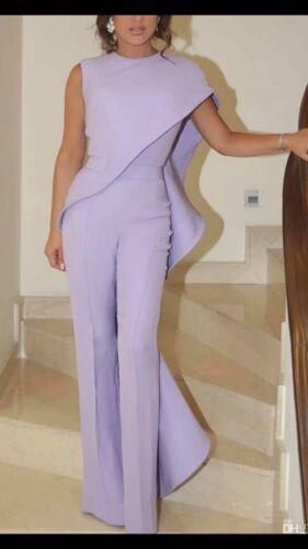 Fashion Pageant Jumpsuit Pants size 6