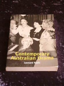 Leonard-Radic-Contemporary-Australian-Drama-playwriting-since-the-1960s