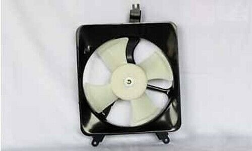 1990-1993 Accord LE DX SE Cooling Fan For 1992-1996 Honda Prelude Type S