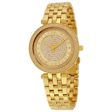 Michael Kors MK3445 Women's Watch