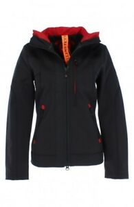 Wellensteyn Details Ladies About Jacket Softshell Sugarcube Blackblack R34ALq5j