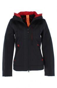 About Wellensteyn Ladies Softshell Jacket Blackblack Details Sugarcube Ljq43A5R