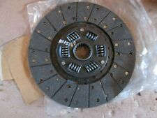 Oliver Tractor770 Super88880155015551600 Brand New Clutch Disc 11 Nos