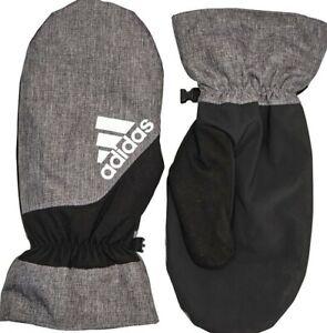 asqueroso termómetro pistola  Adidas para hombre Climaheat resistente al agua INVIERNO GOLF MITONES  guantes de olla-Nuevo | eBay