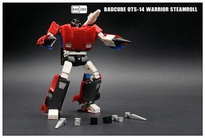 Transformers TOY KFC Eavi Metal Phase II-A stratotanker G1 Octan New instock