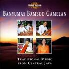 Traditional Music from Central Java von Banyumas Bamboo Gamelan (2014)