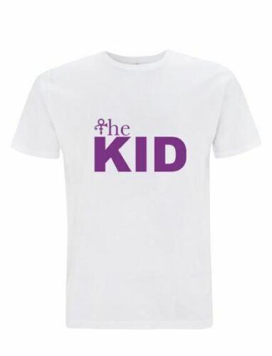 The Kid Prince t-shirt