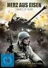 Herz aus Eisen - Tanks of Fury (2014)