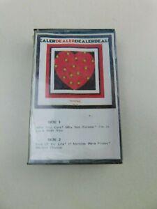1982 NOS Dealer  (Grundy VA) Cassette Tape Transworld TWL-116 Rare