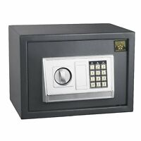 Paragon 7825 Electronic Digital Lock And Safe Jewelery Home Security Heavy Duty on sale