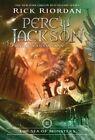 Sea of Monsters by Rick Riordan (Paperback, 2006)