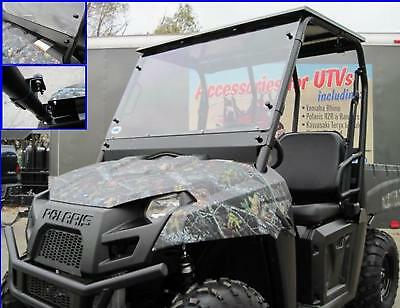 BLACK CANVAS ROOF for 2014 POLARIS RANGER MIDSIZE 800 570 400 EFI EPS EV UTV Top