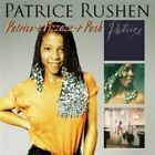 Patrice/pizzazz/posh 0740155703035 by Patrice Rushen CD