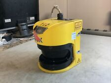 Sick 1023891 S30a 7011ca Safety Laser Scanner Year 2013