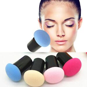 1PCS-Makeup-Foundation-Sponge-Blender-Flawless-Powder-Smooth-Beauty-Puff