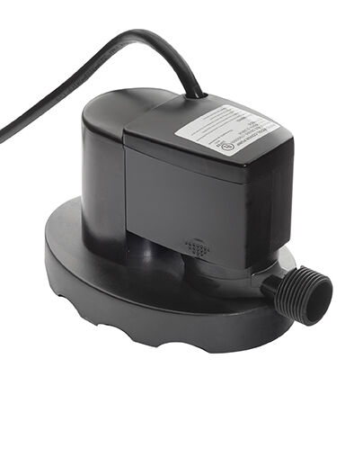 Ocean Blau 350 GPH Automatic Above ground Swimming Pool Winter Cover Pump 195093