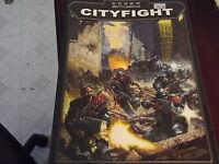 Warhammer 40,000 Codex Battlezone Cityfight