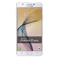 Samsung Galaxy J7 Prime Cell Phone