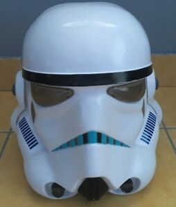 Star Wars Stormtrooper Casque Cosplay Déco Maison