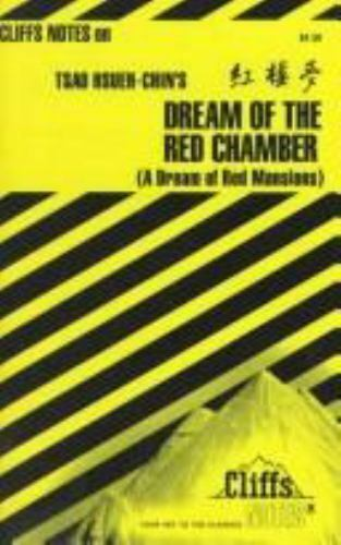 """Dream of the Red Chamber by Hsueh-Chin, Tsao """