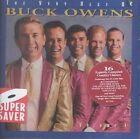 The Very Best of Buck Owens, Vol. 1 by Buck Owens (CD, Oct-1994, Rhino (Label))