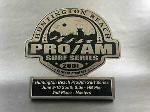 Vintage-Huntington-Beach-Pro-Junior-Surf-Series-second-master-USA