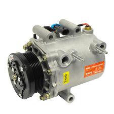 AC A/C Compressor Fits: 2001 02 03 04 2005 Chevrolet Venture V6 3.4L W/O REAR AC
