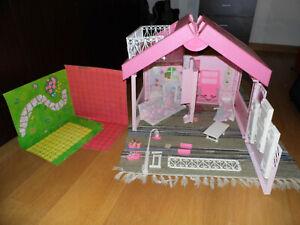 Barbie CASA DELLE MERAVIGLIE / MAGIC HOUSE Mattel 1992 - OTTIME