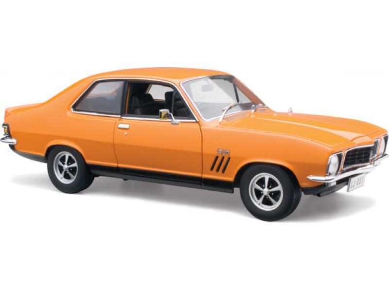 Classic billectables 1  18 Holden LJ Torana GTR XU -1 i Lone O 65533;65533;Ranger Replica