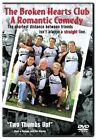 Broken Hearts Club a Romantic Comedy 0043396056114 DVD Region 1