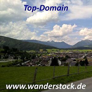 www-wanderstock-de-Top-Keyword-Domain-Preis-verhandelbar