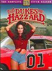 Dukes of Hazzard The Complete Fifth Season 8 Discs 2005 DVD