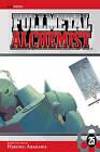 Fullmetal Alchemist, Vol. 25 by Hiromu Arakawa (Paperback, 2011)