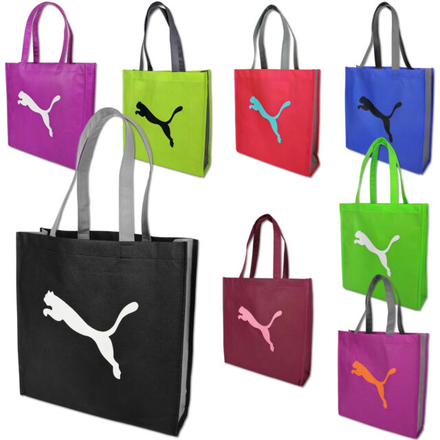 Puma Originals Bag Shopper Bag Shopping Bag Bag Carry Bag Color Selection