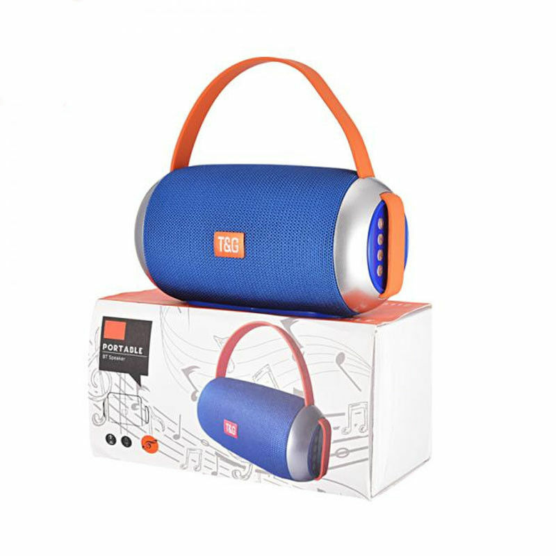s l1600 - ALTAVOZ PORTATIL CON BLUETOOTH ALTAVOCES INALAMBRICO DE USB MICRO SD RADIO AUXI