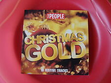 CD Special: Various : Christmas Gold  10 Tracks